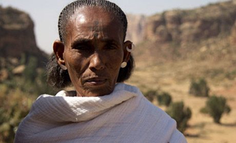 Responding to drought in Ethiopia