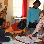 Serve Development Programme South Africa